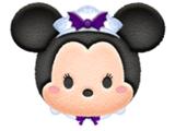 Bat Hat Minnie