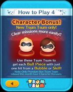 Incredibles 2 Puzzles HtP4