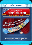 MA Film Collection event coming soon!
