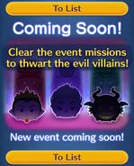 DisneyTsumTsum Events International Villains Teaser Screen 201611