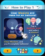 Balloon Bonanza! HtP1