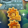 DisneyTsumTsum Pins The Lion King Ftap Gold.png
