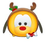Holiday Pluto