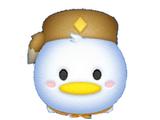 Woodchuck Donald