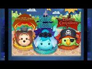 Disney Tsum Tsum - Constance Hatchaway (JP ver) コンスタンス