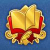 DisneyTsumTsum Pins Disney Storybooks CS Gold.png