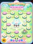 Easter Garden Fountain Garden c