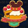 DisneyTsumTsum Pins Wonderful Cake Shop Platinum.png