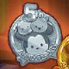 DisneyTsumTsum Pins 5th Anniversary Silver.png