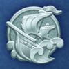 DisneyTsumTsum Pins International Pirates Silver.png