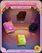 Disney Storybooks event Book 2