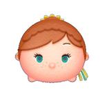 Birthday Anna