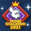DisneyTsumTsum Pins 2021 Villains' Score Challenge Platinum.png