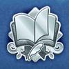 DisneyTsumTsum Pins Disney Storybooks CS Silver.png