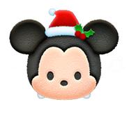HolidayMickey
