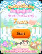 Easter Garden Start