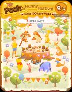 Pooh's Hunny Festival Area 7