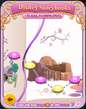 Disney Storybooks event cleared Book 1c
