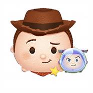 Woody&Buzz