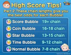 DisneyTsumTsum GameInfo International BubbleChains TwitterAd 201610.jpg