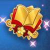 Tsum Tsum Pins Disney Storybooks Gold.png