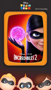 Incredibles 2 Puzzles Card 2 picture