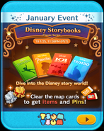 Disney Storybook HtP