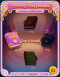 Disney Storybooks event Book 1