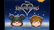 Disney Tsum Tsum - Sora KH3ver
