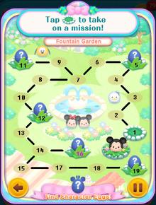 Easter Garden Foiuntain Garden map.png