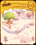 Pooh's Hunny Festival Area 3