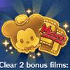 DisneyTsumTsum Pins Mickey's Anniversary Gold.png