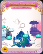 Disney Storybooks event cleared Book 2d