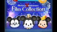 Disney Tsum Tsum - Anniversary Mickey