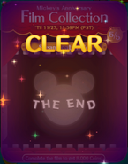 MA Film Collection Film 1 Clear