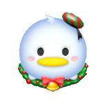 Holiday Donald