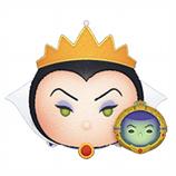 Evil Queen & Mirror