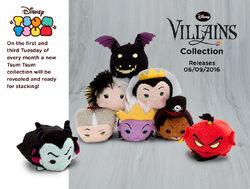 DisneyTsumTsum PlushSet Villains uk 2016 Mini Banner.jpg
