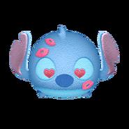 Stitch Heart-Eyed
