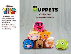 DisneyTsumTsum PlushSet Muppets uk 2016 Mini Banner.jpg