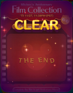 MA Film Collection Film 3 Clear
