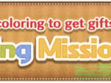 Coloring Missions