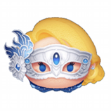 Masquerade Cinderella