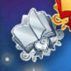 DisneyTsumTsum Pins Disney Storybooks Romantic Silver.png