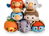 Plushies/Exclusives