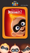 Incredibles 2 Puzzles Card 5 picture