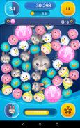 Easter Garden Pop Bunny Balls mission