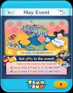 Japan Trip! HtP