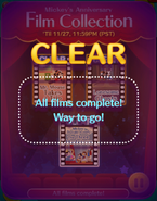 MA Film Collection CLEAR