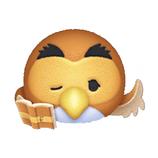Owl (Charm)